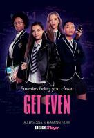 Poster voor Get Even