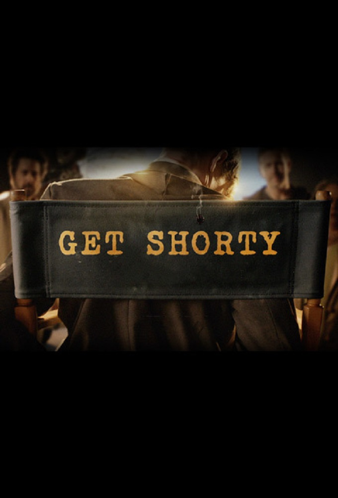 Poster voor Get Shorty