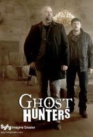 Poster voor Ghost Hunters