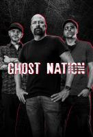 Poster voor Ghost Nation