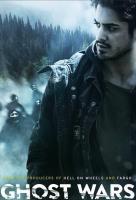 Poster voor Ghost Wars