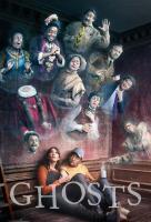 Poster voor Ghosts