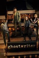 Poster voor Ghostwriter