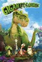 Poster voor Gigantosaurus