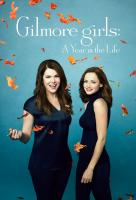 Poster voor Gilmore Girls: A Year in the Life