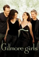 Poster voor Gilmore Girls