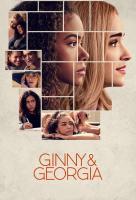 Poster voor Ginny & Georgia
