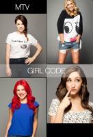 Poster voor Girl Code