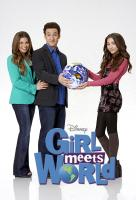 Poster voor Girl Meets World