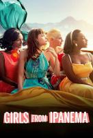 Poster voor Girls From Ipanema