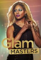 Poster voor Glam Masters