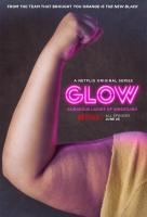 Poster voor GLOW