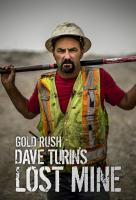 Poster voor Gold Rush: Dave Turin's Lost Mine