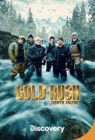 Poster voor Gold Rush: White Water