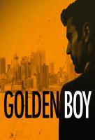 Poster voor Golden Boy