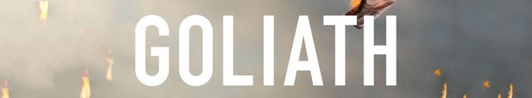 Banner voor Goliath