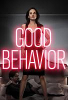 Poster voor Good Behavior