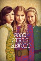Poster voor Good Girls Revolt