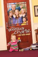 Poster voor Good Luck Charlie