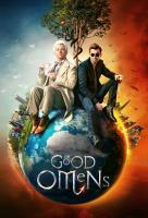 Poster voor Good Omens
