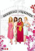 Poster voor Gooische Vrouwen