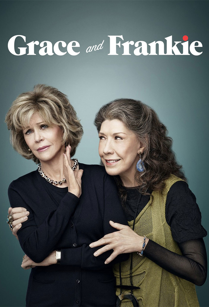 Poster voor Grace and Frankie