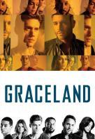 Poster voor Graceland