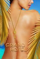 Poster voor Grand Hotel