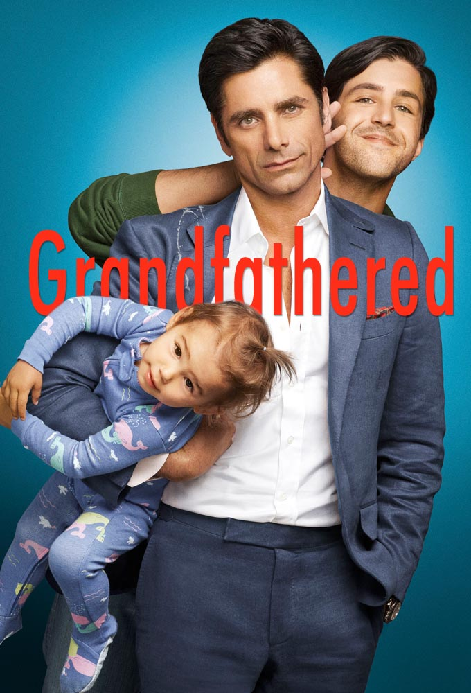 Poster voor Grandfathered