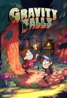 Poster voor Gravity Falls