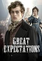 Poster voor Great Expectations