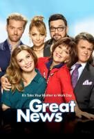 Poster voor Great News