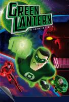 Poster voor Green Lantern: The Animated Series