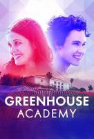 Poster voor Greenhouse Academy