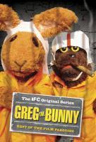 Poster voor Greg the Bunny