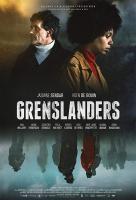 Poster voor Grenslanders