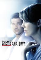 Poster voor Grey's Anatomy
