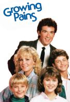 Poster voor Growing Pains