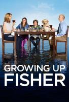 Poster voor Growing Up Fisher