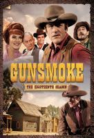 Poster voor Gunsmoke