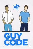 Poster voor Guy Code