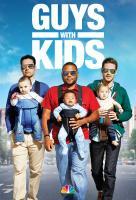 Poster voor Guys with Kids