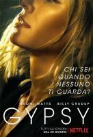 Poster voor Gypsy