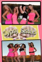 Poster voor Gypsy Sisters