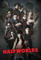 Poster voor Halfworlds