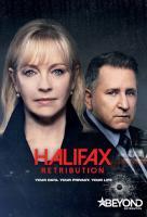 Poster voor Halifax: Retribution