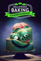 Poster voor Halloween Baking Championship