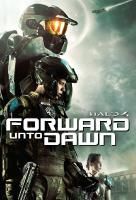 Poster voor Halo 4: Forward Unto Dawn