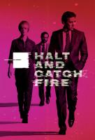 Poster voor Halt and Catch Fire