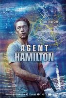 Poster voor Hamilton